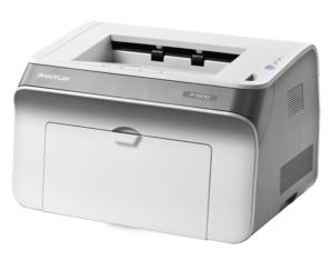 Single Function Printers P1000