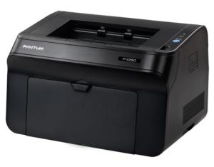 Single Function Printers P1050