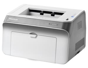 Single Function Printers P2000