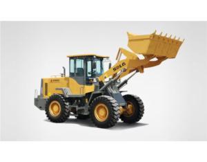 3-ton wheel loader