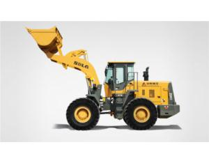 5-ton wheel loader-LG952