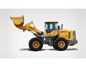 5-ton wheel loader-LG953
