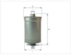 Gasoline Filters NQ-2011A