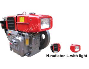 Water-cooled Diesel Engine-R190NL