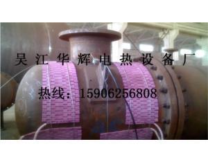 Crawler type heater crawler ceramic heater LCD cer
