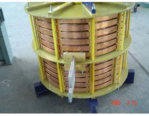 electric reactor-PKKGL-(200A-500A)