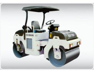 YZC3H Hydraulic Vibrarory roller