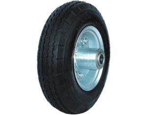 Rubber Wheel-PR0804