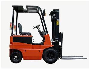 Electric forklift truck-(1.5T)