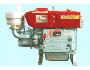 ZS1110 diesel engine