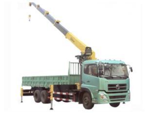 Loding Crane