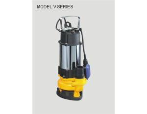 Submersible pump-V SERIES