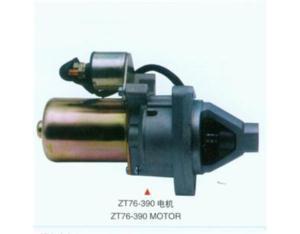 ZT76-390 motor