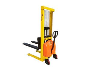 Manual Electric Stacker-VH-EMS-100/16-DC