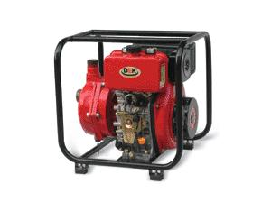 Industry Engine-DEK50XE