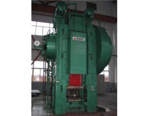 Close-die Hot Forging Press