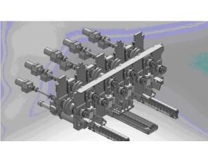 Structure Steel Leveler