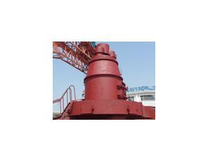 YGMXO euro high-pressure ultrafine pulverizer