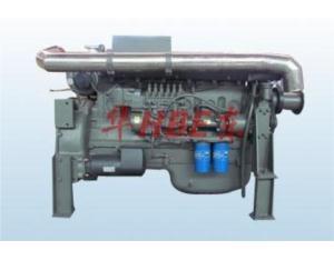 styre series diesel engine