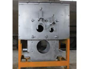 Copper Melting Furnace With Low Price