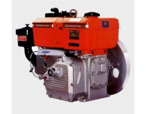 diesel engine-XE192