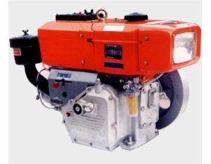 diesel engine-XE192-1