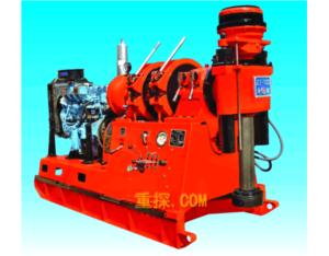 XY-1000 Core Drilling Machine Of Spindle