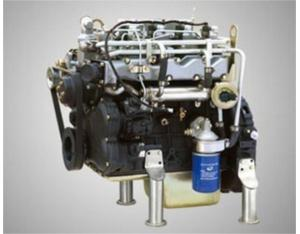 Multi-cylinder diesel engines -4F20TCI series