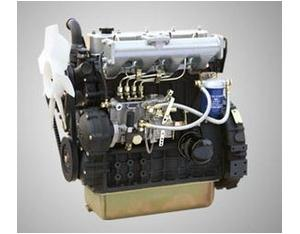 Multi-cylinder diesel engines-4G series