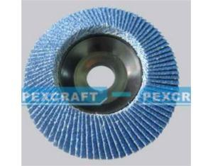 Flap Discs(Zirconium)