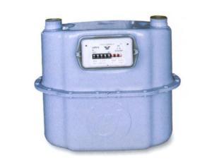 LMN series gas meter-N Series