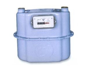 LMN series gas meter-LMN-25/40