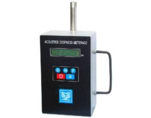 Digital Limnimeter Ultrasonic water depth meter