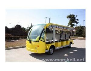 Electric buses_electric vehicle (DN-11)