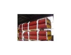 EN877 standard pipe-005