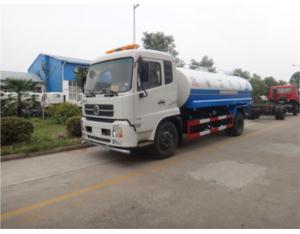 Dongfeng Tianjing water truck