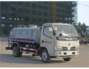 Dongfeng xiaobawang water truck