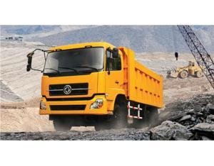 Dongfeng Kinland 6*4 dump truck/tipper