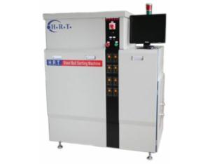 HRT-1201 Steel Ball Roller Sorting Machine