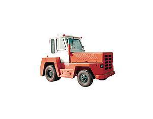 Diesel tractor-QD60 / QD80