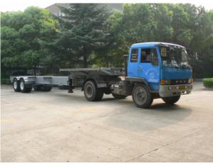 WS9470 semi-trailer