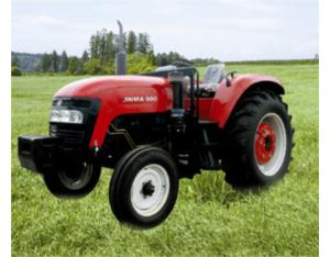 JINMA 900(2WD)  Four Wheel Tractors