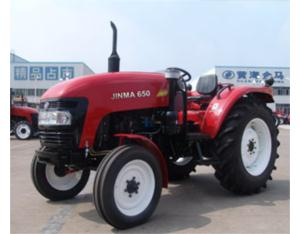 JINMA 650  Four Wheel Tractors