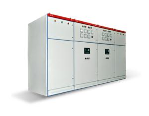 Parallel Distribution Cabinet