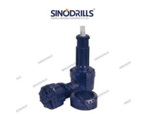 Sinodrills Eccentric/Odex/Tubex Casing Drilling
