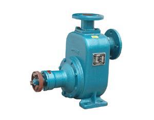 Irrigation and drainage pump-2TCD-20