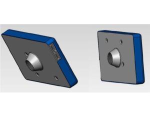 Ultra-thin 7MM housing USB 3.0 camera(120fps )