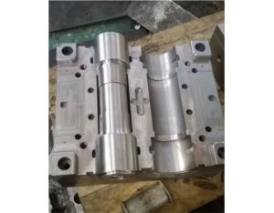 Plastic injection PVC pipes & fittings moulds