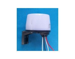 photo-electric street light controller