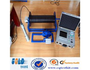 video camera inspection camera drilling hole camer